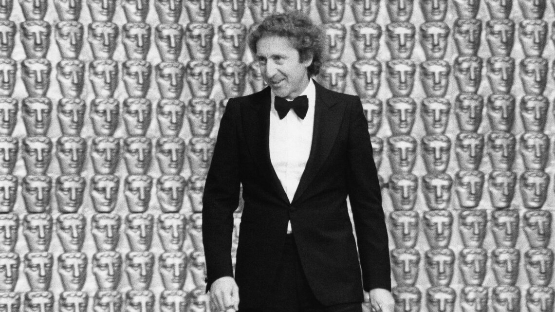 The BRITISH FILM ACADEMY AWARDS in 19The BRITISH ACADEMY of FILM and TELEVISION ARTS AWARDS in 1978