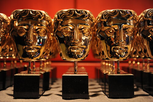 Event: Arqiva British Academy Television Awards in 2013