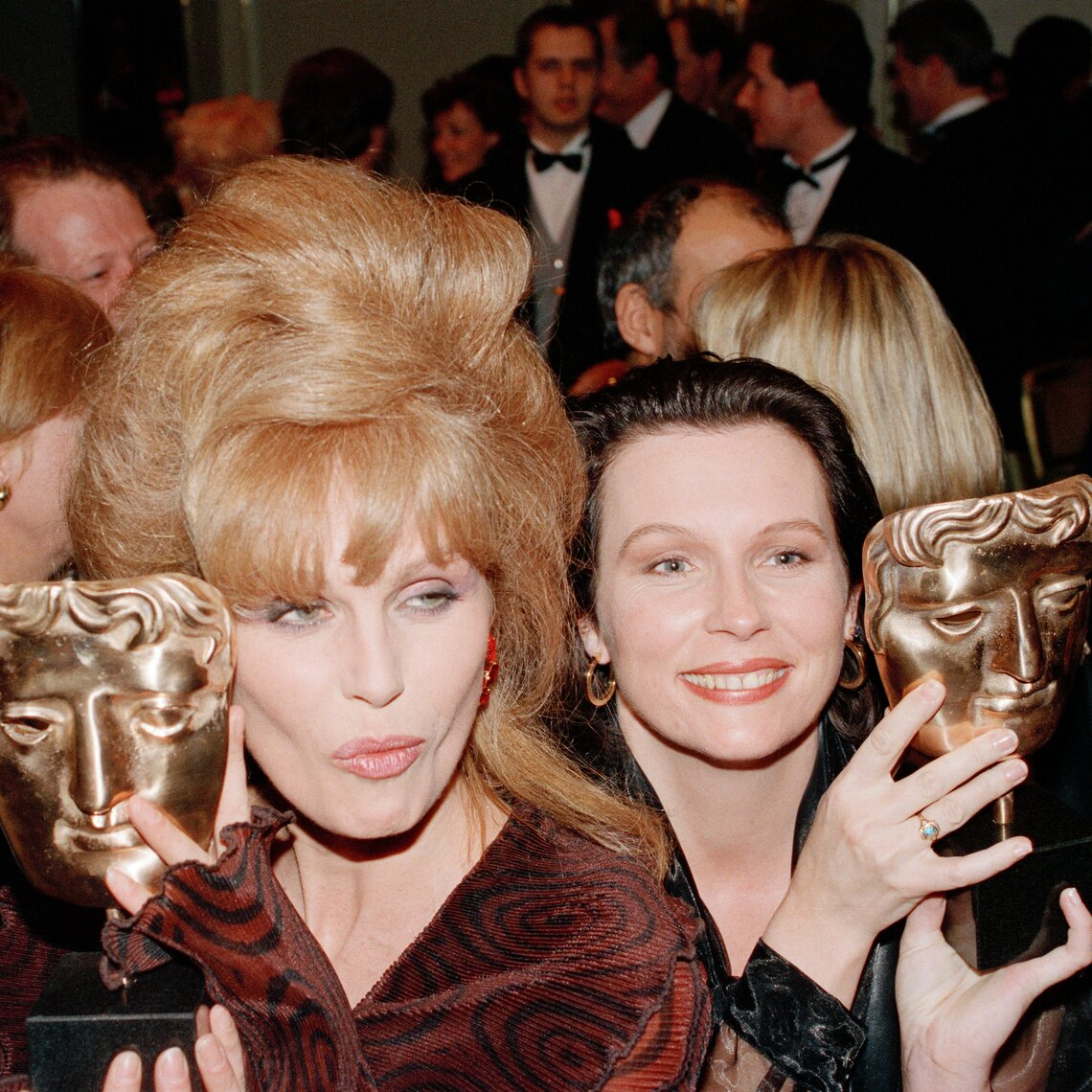The BRITISH ACADEMY of FILM and TELEVISION ARTS AWARDS in 1993