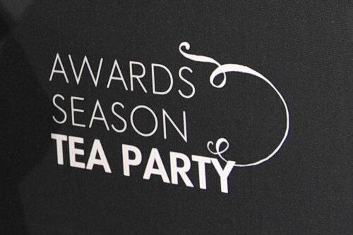 Awards Season Tea Party