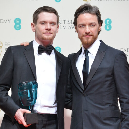 Event: EE British Academy Film AwardsDate: Sun 8 February 2015Venue: Royal Opera HouseHost: Stephen Fry-Area: PRESS ROOM