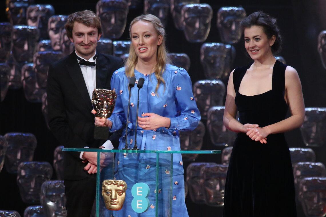 BAFTA Scholars Reception - Autumn 2013