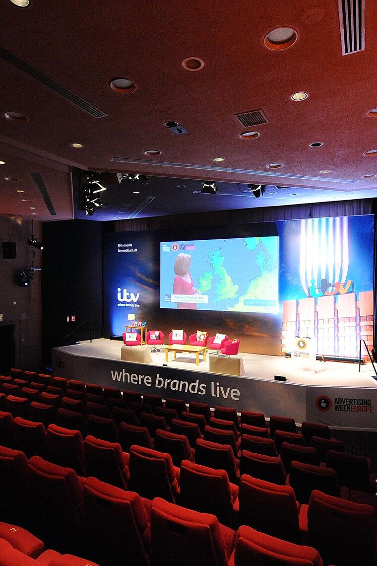 The TIME Debate - Advertising Week Europe