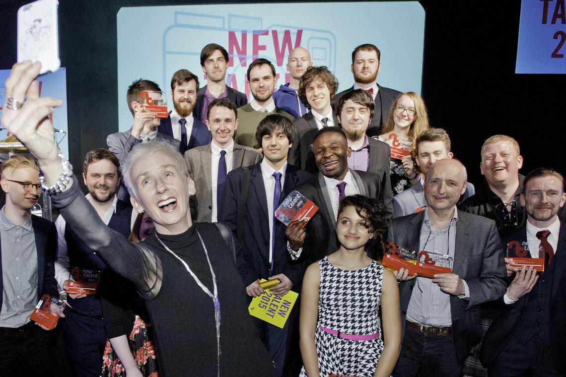 BAFTA Scotland New Talent Awards 2016: Call for Entries ...