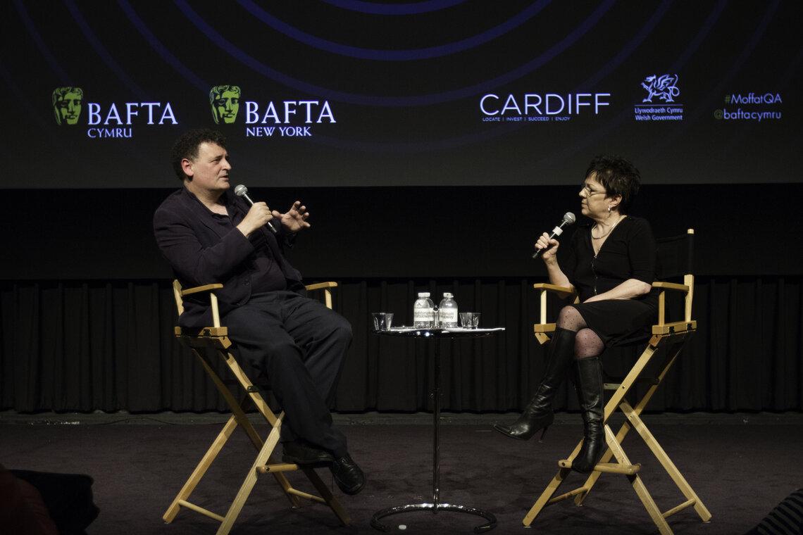 Bafta: BAFTA Celebrates 10 Years Of Doctor Who With New York