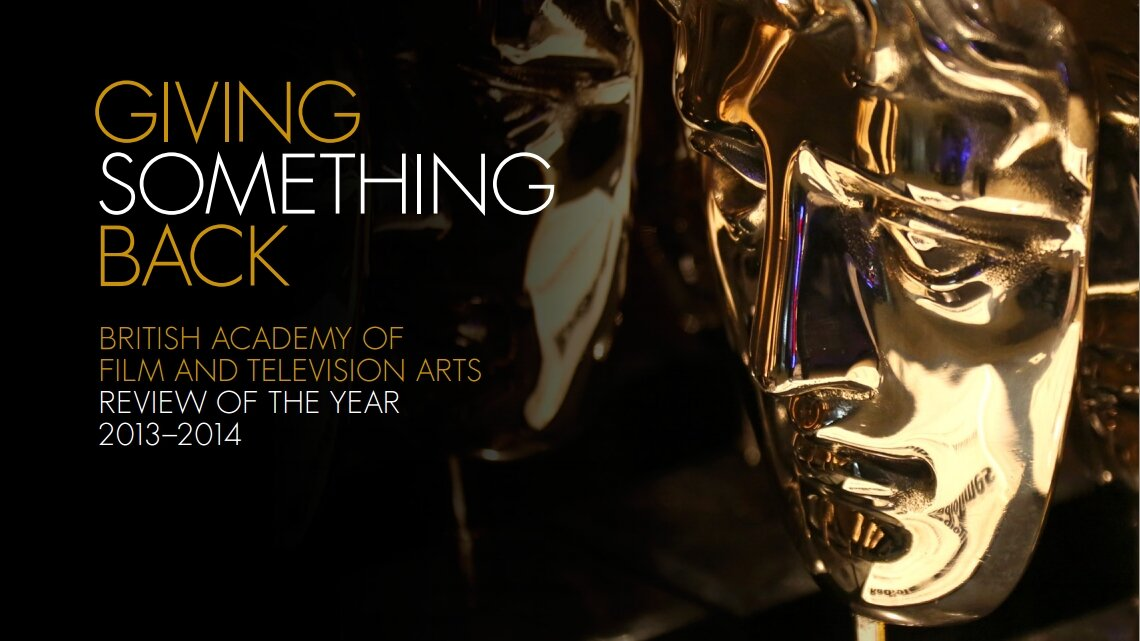 BAFTA Review of the Year 2013-15