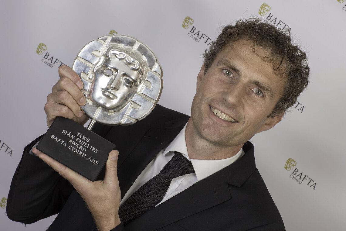 Bafta: Cymru Awards Winners And Citation Readers