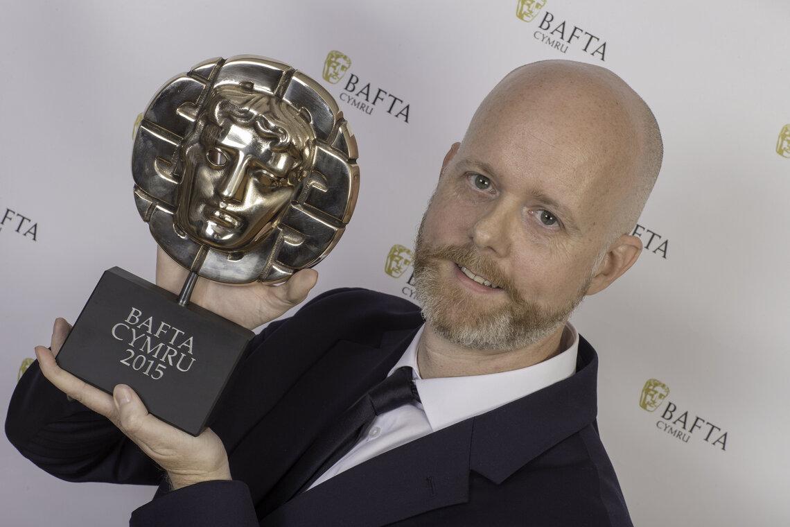 Bafta Awards: Cymru Awards Winners And Citation Readers