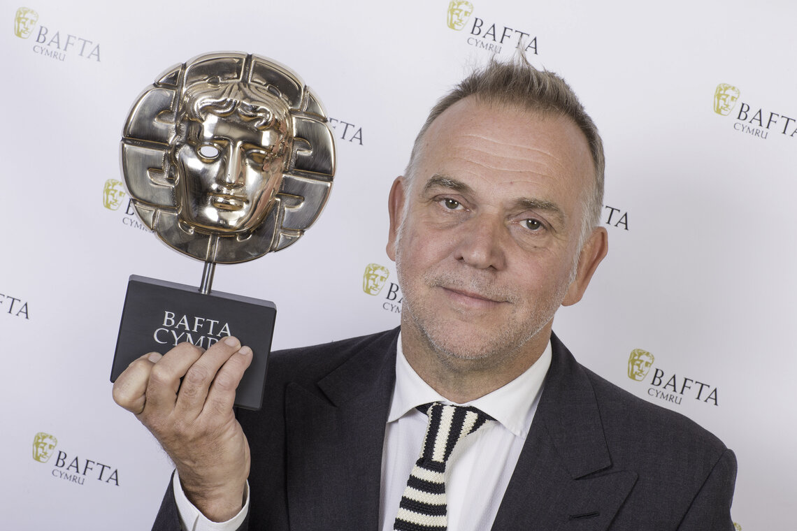 Bafta Winners: Cymru Awards Winners And Citation Readers