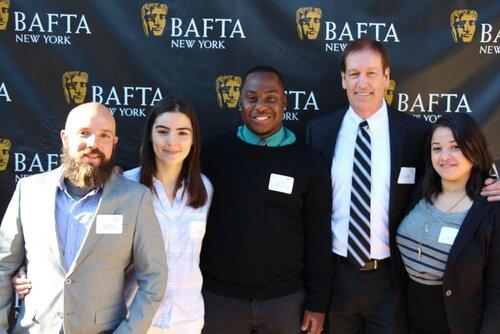 BAFTA New York Scholars
