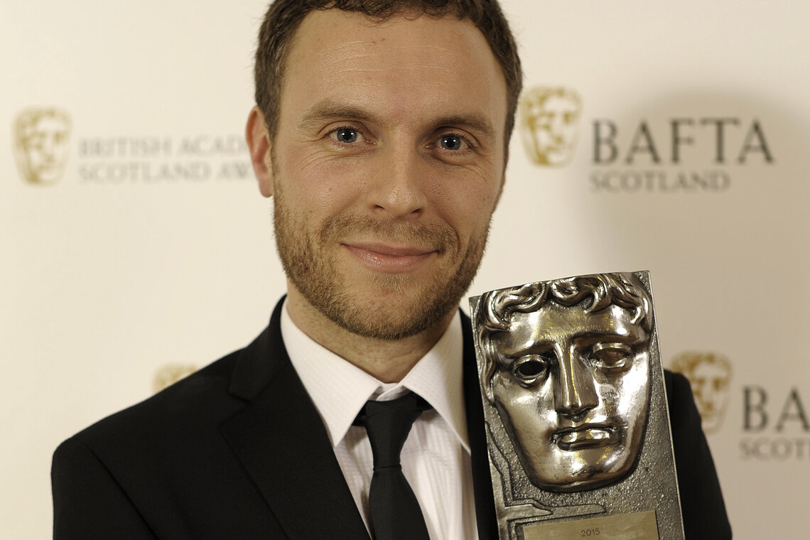 Bafta: British Academy Scotland Awards: Winners In 2015