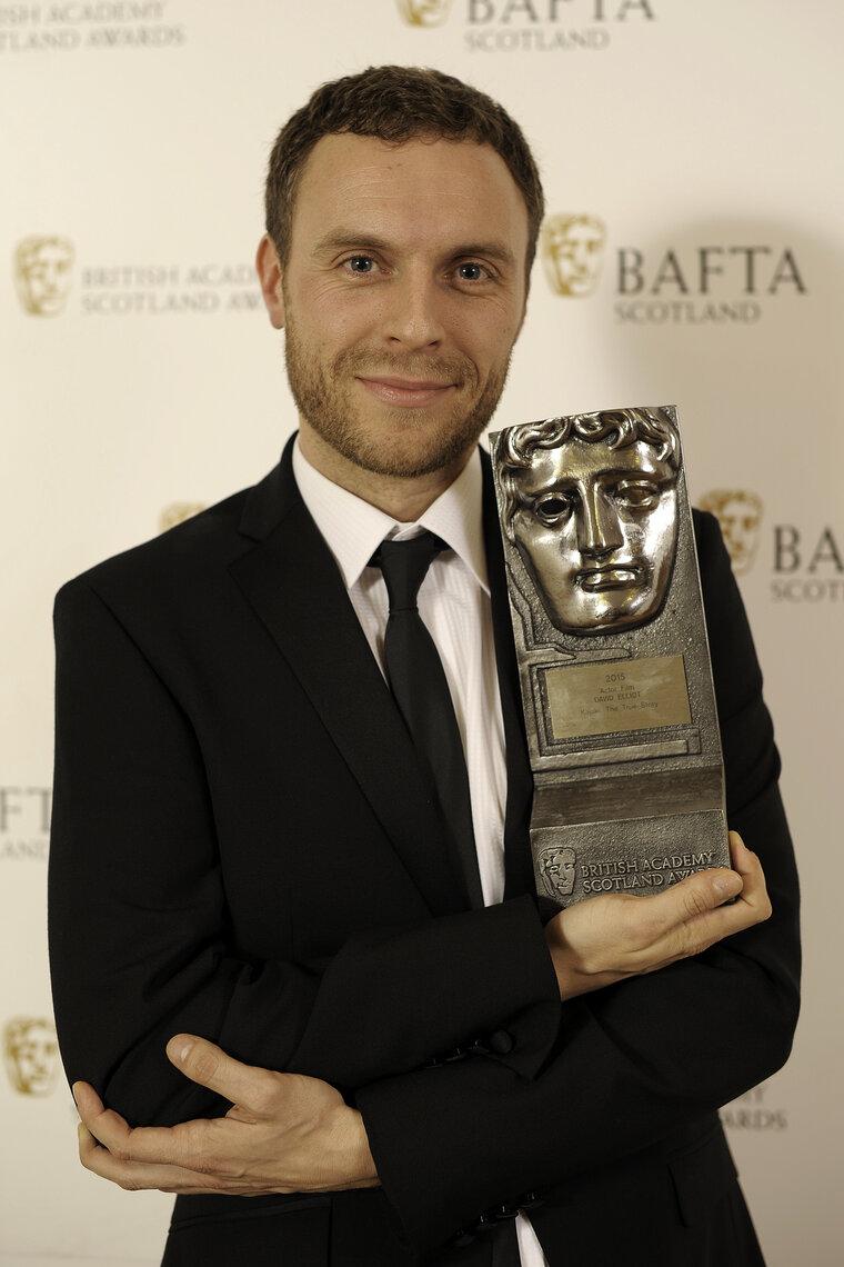 British Academy Scotland Awards: Winners in 2015 | BAFTA