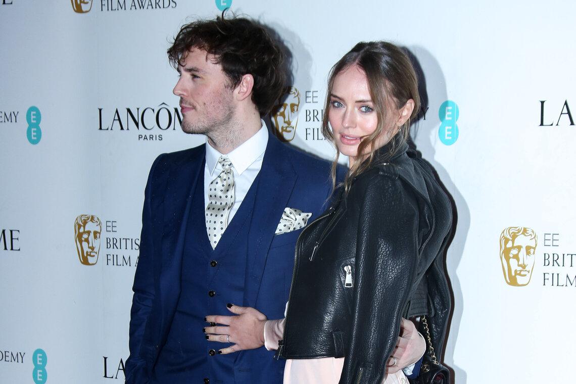 Bafta: BAFTA Lancôme Nominees' Party