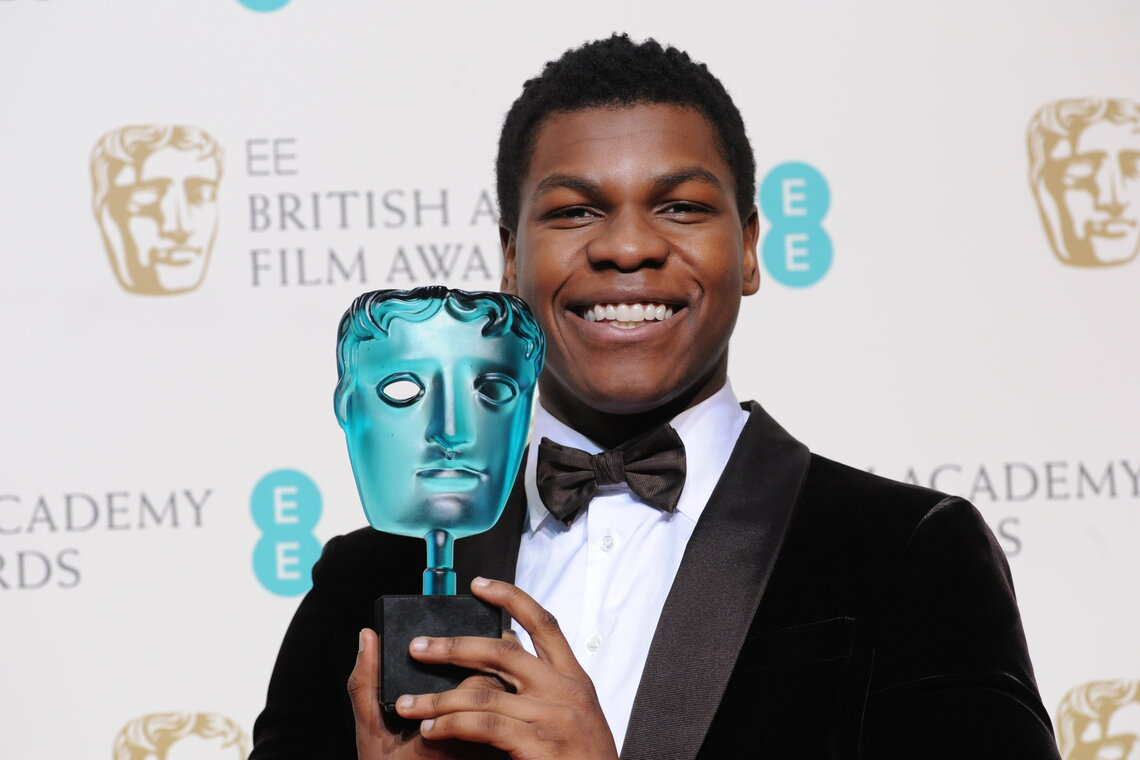BAFTA: The EE British Academy Film Awards