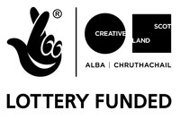 creative scotland lottery logo