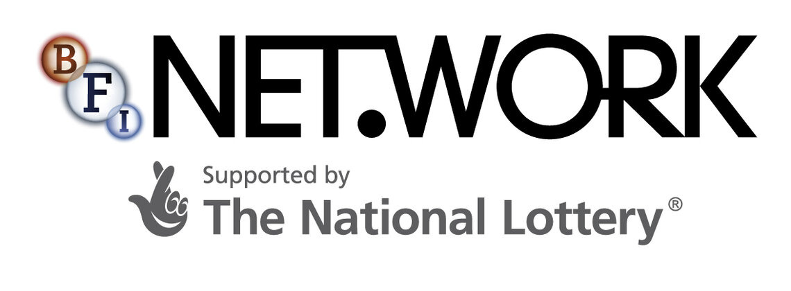 BFI Net.work Logo