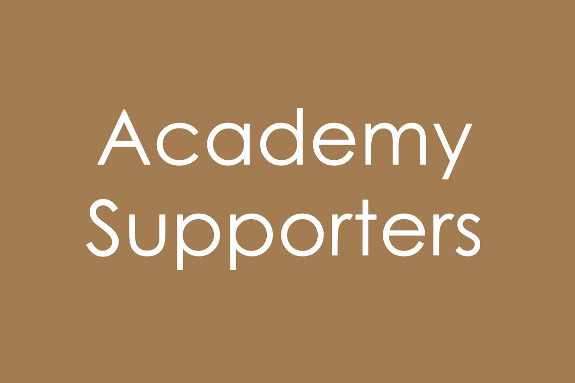 Academy Supporters 3