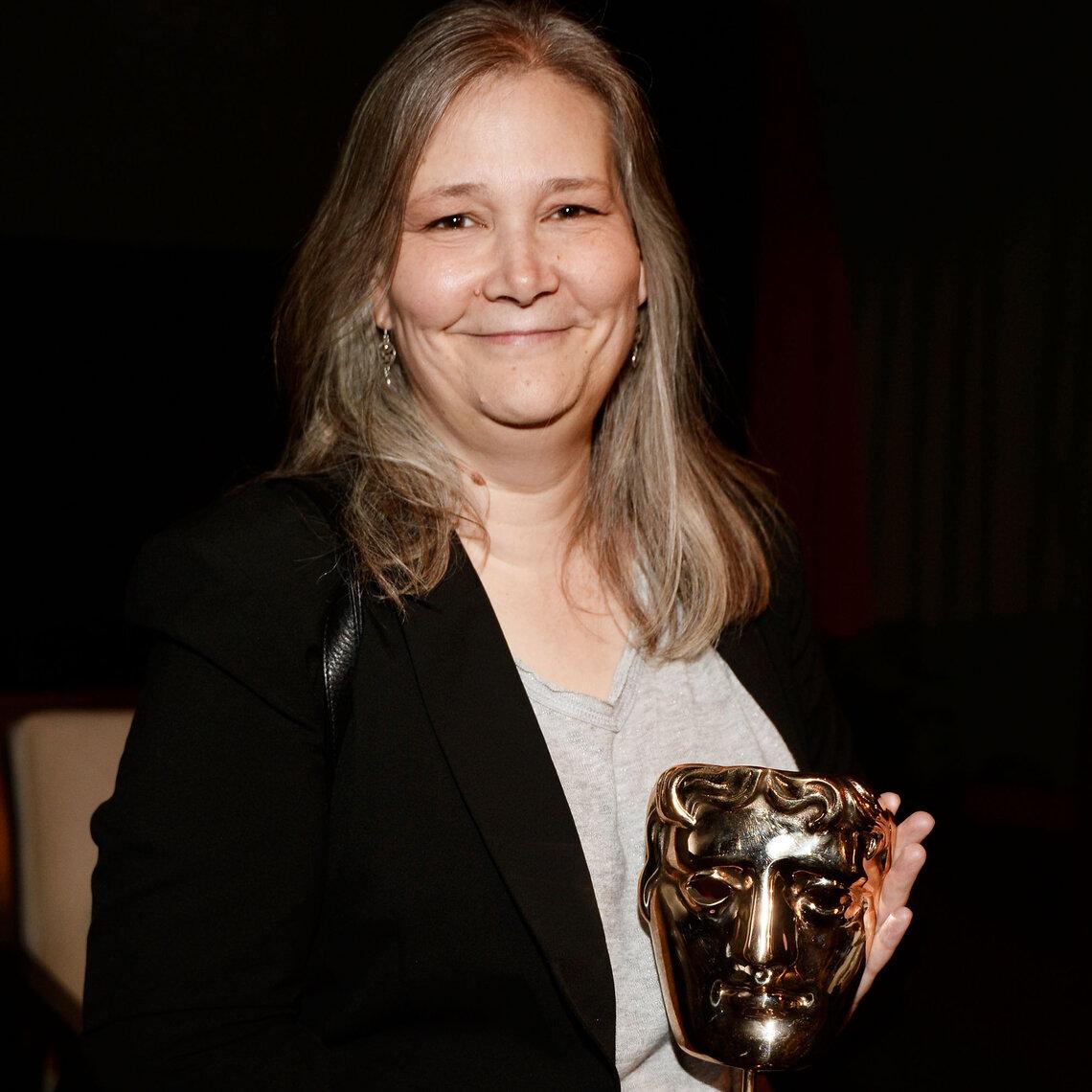 BAFTA LA Celebrates Amy Hennig
