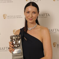 EVENT: BAFTA Scotland AwardsVENUE: Radisson Blu Hotel, GlasgowDATE: Sunday 6th November 2016HOST: Edith BowmanAREA: Press Room