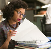 Hidden Figures Day 38