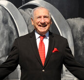 Mel Brooks - 40th Anniversary of 'Young Frankenstein', Los Angeles, America - 23 Oct 2014