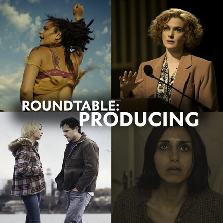 roundtable: producing vol. 1