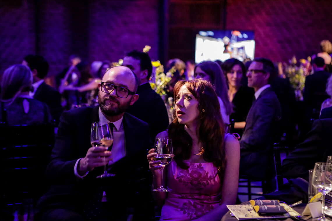 British Academy Television Craft Awards Photography 2017