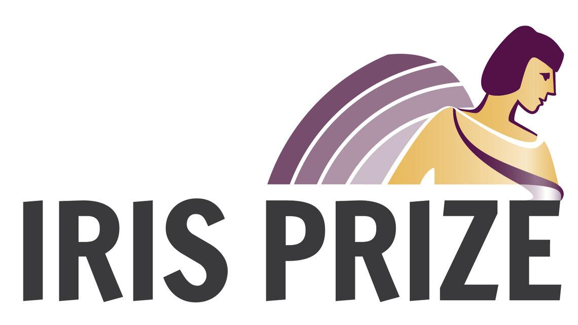 Iris Prize Logos