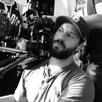 Adam Linzey BAFTA LA Newcomer 2017-18