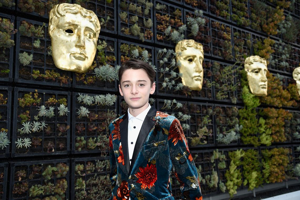Bafta: 2017 BAFTA Los Angeles + BBC America TV Tea Party