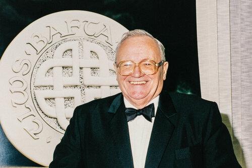 Event: British Academy Cymru AwardsDate: Monday 11 January 1993Venue: Exchange Hall, CardiffHost: Anthony Hopkins & Siân Lloyd -