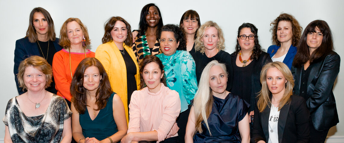 Event: BAFTA Elevate Closing ReceptionDate: Wednesday 2 May 2018Venue: BAFTA, 195 Piccadilly, London-Area: Group Shot