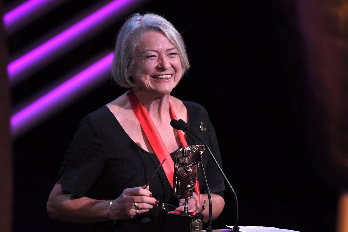 Event: Virgin TV British Academy Television AwardsDate: Sunday 13 May 2018Venue: Royal Festival Hall, Southbank Centre, Belvedere Rd, Lambeth, LondonHost: Sue Perkins-Area: Ceremony