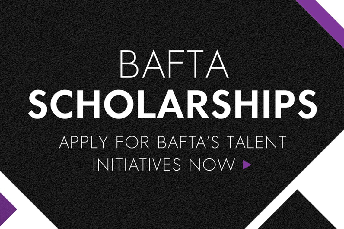 BAFTA Scholarships in China | BAFTA