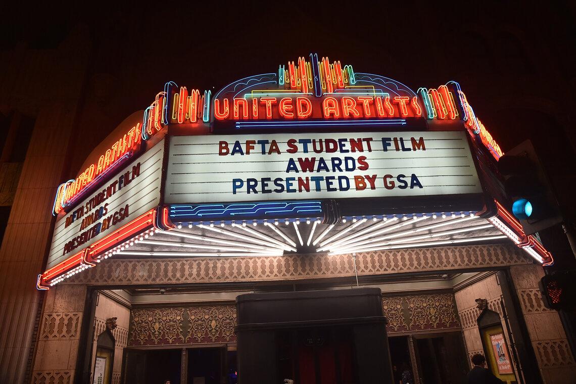 Event: BAFTA Student Film AwardsDate: Friday 29 June 2018 Venue: Theatre, Ace Hotel , Los Angeles-