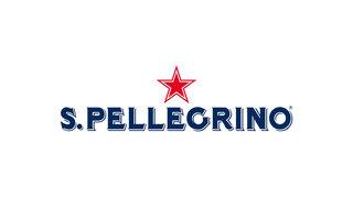 S.Pellegrino Logo - Small