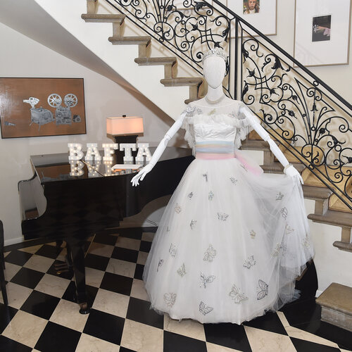 Event: BAFTA LA Garden PartyDate: Sunday 19 August 2018Venue: British Consul General's Residence, Los Angeles, California-