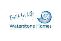 Waterstone Homes Logo