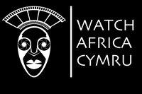Watch Africa Cymru logo 2