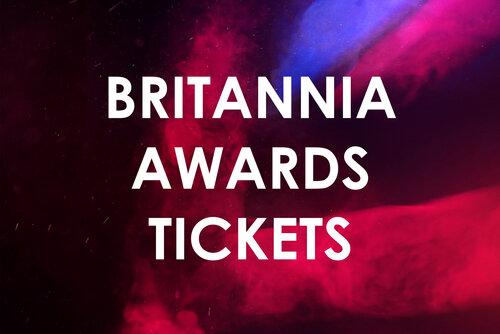 Britannia Tickets