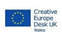 Creative Europe Media Desk UK logo