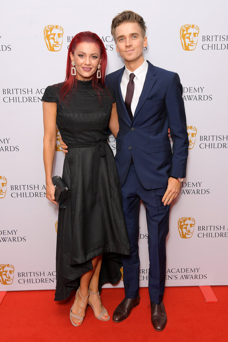British Academy Children's Awards Date: Sunday 25th November 2018Venue: The Roundhouse, Camden, London Host: Rochelle Humes & Marvin Humes