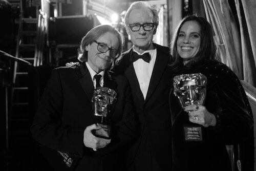 Event: EE British Academy Film Awards 2019Date: Sunday 10 February 2019Venue: Royal Albert Hall, Kensington Gore, LondonHost: Joanna Lumley-Area: Greg Williams Master-Set