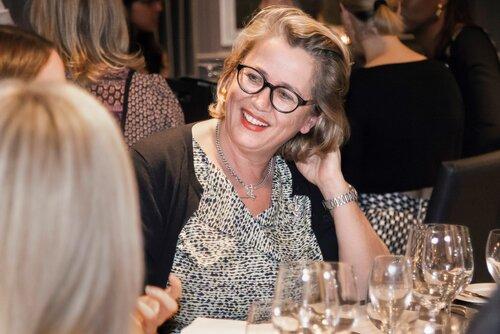 Sue Bruce-Smith