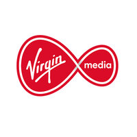 Virgin Media Logo - Small