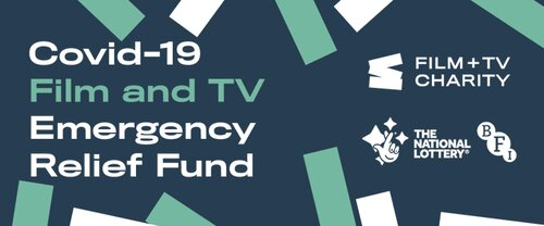 Film and TV Charity Covid-19