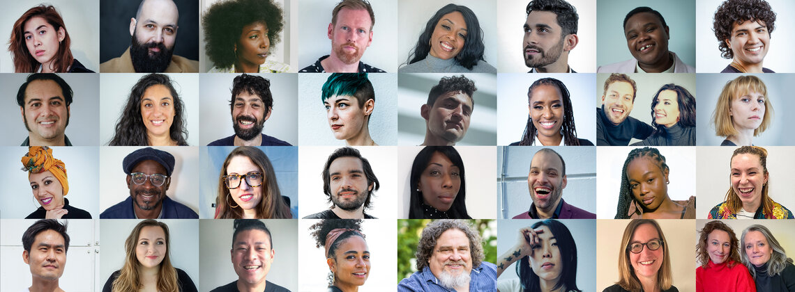 Event: BAFTA BreakthroughDate: Monday 16 November 2020Venue: Virtual-Area: Group Composites