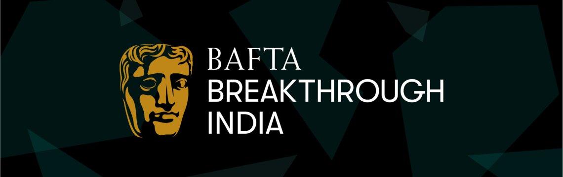 BAFTA Breakthrough India